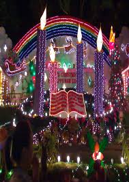 Outdoor Christmas Decor Philippines by Christmas Symbols Capital Of The Philippines Best Images