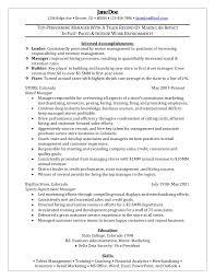 resume examples 2012 efficiencyexperts us