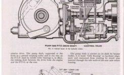 massey ferguson 135 tractor parts manual with regard to 135 massey