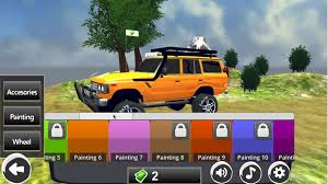 offroad hd 4x4 car simulator android apps on google play