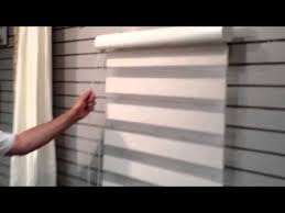 All American Blinds Aerial Flat Sheer Shadings Youtube