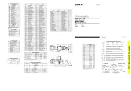 caterpillar wheel loader 962g
