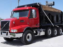 volvo i shift trucks for sale 2018 volvo vhd84b200 dump truck for sale 286581