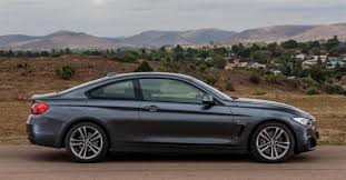 bmw 4 series coupe bmw 4 series coupe driven in south africa specs and prices