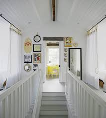 Hallway Stairs Decorating Ideas by Hall And Stairs Decorating Ideas Staircase Contemporary With
