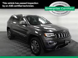 used jeep grand cherokee for sale in cincinnati oh edmunds