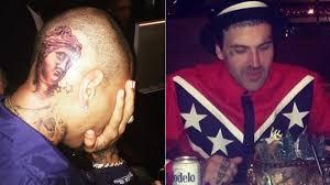 who wore it worst chris brown s vs yelawolf s