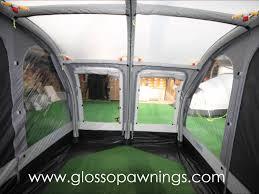 Glossop Caravans Awnings Kampa Air Caravan Porch Awning 2013 Model Hd Demonstration Video