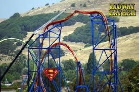 Six Flags Valejo Six Flags Discovery Kingdom