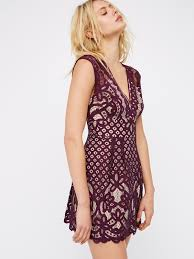 intimately now you see me bodycon at free people clothing boutique