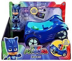 disney junior pj masks cat boy car ebay