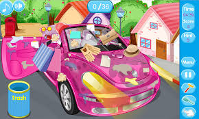 clean my pink new car android apps on google play