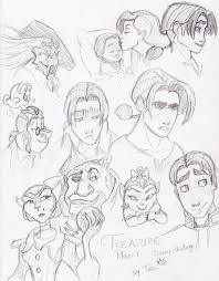 mdc treasure planet by taa on deviantart