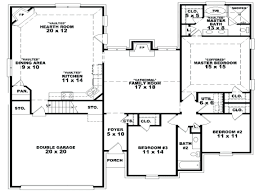 simple two story house plans 1 modern 2 894 x 500 semmel us3