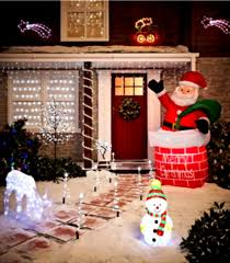 Outdoor Easter Decorations Lights by Simple Outside Christmas Decorating Ideas Christmas Lights