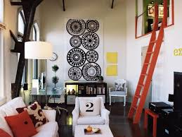 Living Room Decorating Ideas On A Low Budget Inspiring Budget Savvy Living Rooms Hgtv
