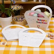 colour easter baskets harmony children u0027s eco boutique