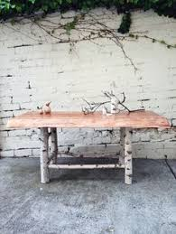 tables driftwood end table this is end table between