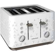 Morphy Richards Toaster Yellow Morphy Richards Toaster 4 Ebay