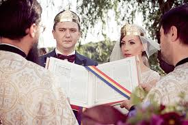 orthodox wedding crowns wedding traditions ioana ole