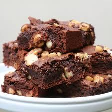 hervé cuisine dessert brownies by hervé cuisine http hervecuisine com recette