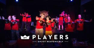 players the toronto sketch comedy festival