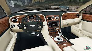 2010 bentley continental flying spur bentley continental flying spur 2010
