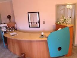 Gumtree Reception Desk Quality Timber Salon Office Reception Desk Counter Desks