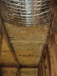 Radiant Barrier Osb Roof Sheathing by Secrets To Easy Roof Improvements With Ludicrous Benefits To You