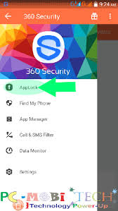 security app for android lock android apps with password using 360 security applock
