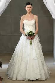 carolina herrera bridal 2013 bridal gowns carolina herrera wedding dress polka dot sash