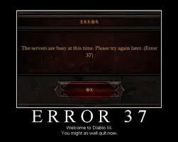 Diablo Meme - semaj s blog your blog error 37 diablo iii the new mass effect iii
