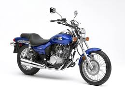 kawasaki eliminator brief about model