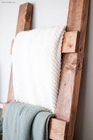 diy blanket best 25 blanket ladder ideas on pinterest diy blanket ladder
