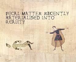 Bayeux Tapestry Meme - bayeux tapestry meme 4 by forgetfulrainn on deviantart
