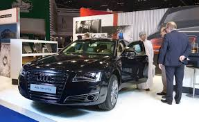 audi a8l 4 0 price in uae high security audi a8 l now available in middle east
