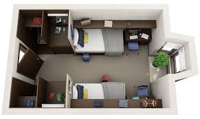 Typical Floor Plans Of Apartments 3d Floor Plans For Apartments Get Your Quote Now