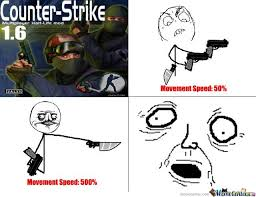 Counter Strike Memes - counter strike 1 6 logic by gannash meme center