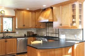 Slab Kitchen Cabinet Doors Full Size Of Kitchen Cherry Kitchen Cabinets 62 Trendy Decorating