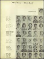 ganado high school yearbook explore 1955 ganado high school yearbook ganado tx classmates