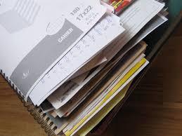 comment ranger ses recettes de cuisine l ultimatum ou comment organiser mes cahiers de recettes