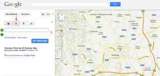 How To Map A Route On Google Maps by How To Use Google Maps To Figure Out Bus Schedules Pcs Italy