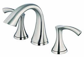Two Handle Widespread Lavatory Faucet Danze D304022bn Antioch Two Handle Widespread Lavatory Faucet