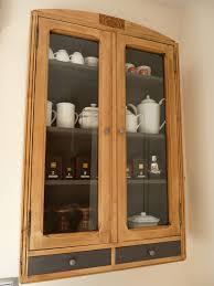 vitrine pour cuisine vitrine de cuisine myfrdesign co