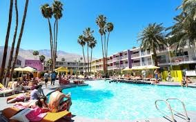 house pool party coachella music festival 2017 food pool parties shopping and