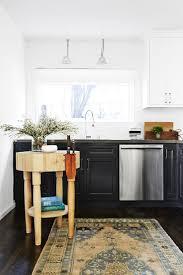 vintage kitchen backsplash vintage kitchen design inspirations black kitchen base cabint