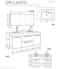 Typical Cabinet Depth Sink Base Cabinet Dimensions 42 Kitchen Corner Sink Base Cabinet