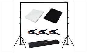white backdrop photography photo studio black white backdrop background photography stand