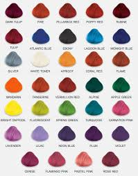 25 crazy color hair dye ideas crazy hair