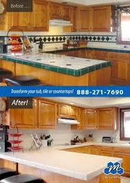 Refinish Kitchen Countertop by Best 10 Refinish Countertops Ideas On Pinterest Cheap Granite